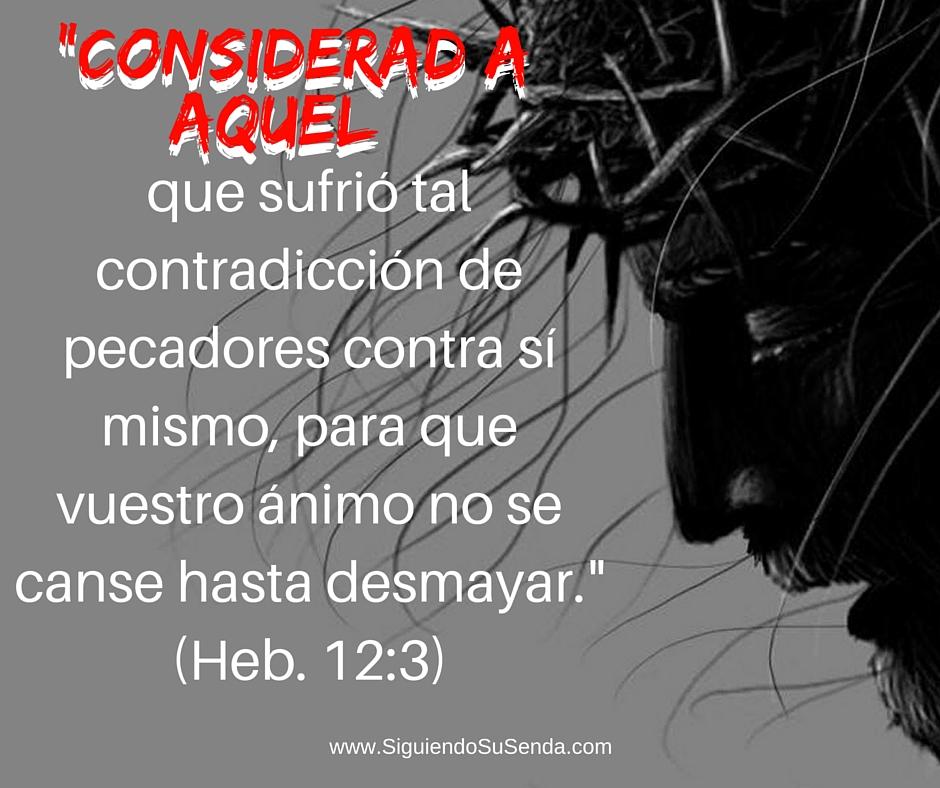 Junio 11 He12.3 Consider