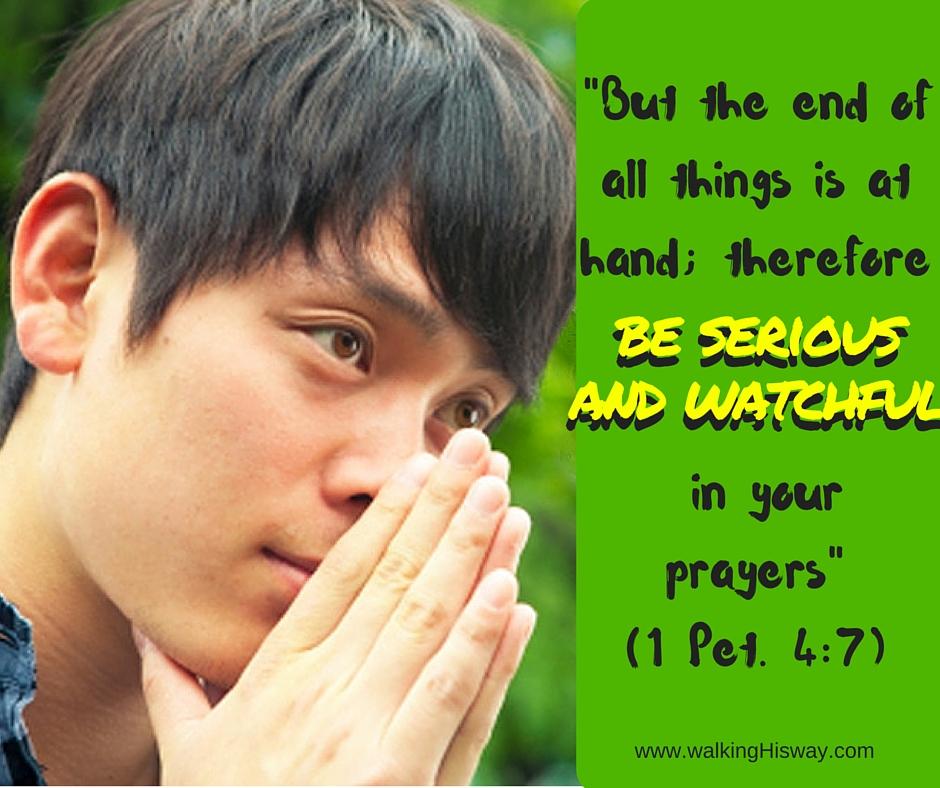 July 15 1P1.7 watch n pray