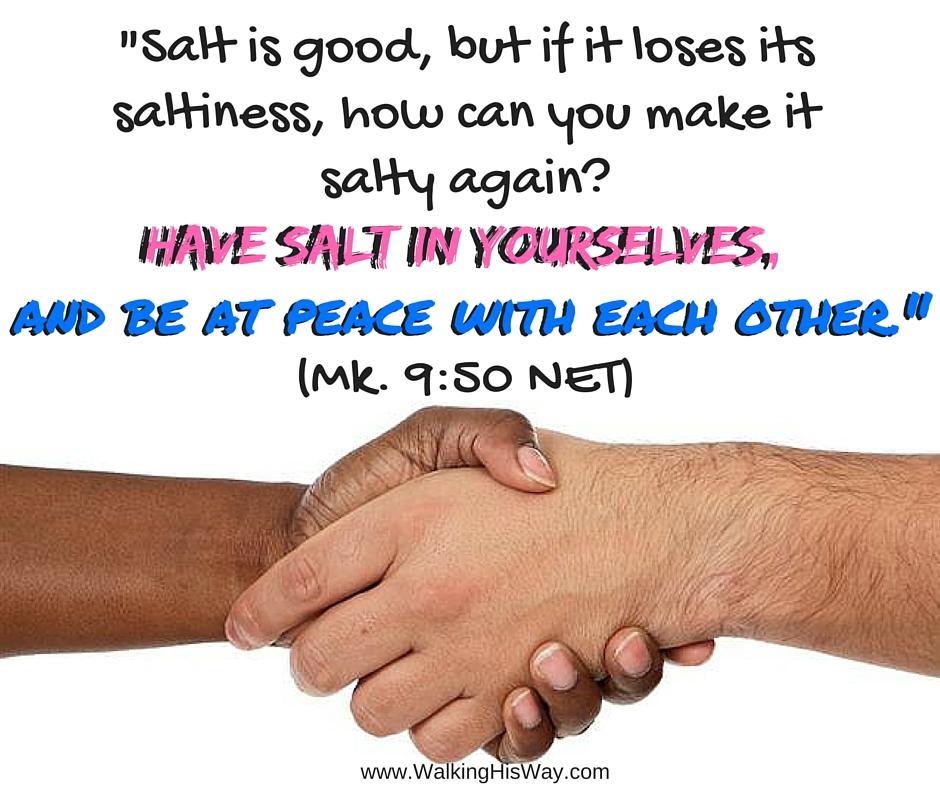 July 29 Mr9.50 Salt Peace